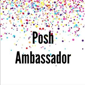 Ambassador - 5 Star Seller, Fast Shipper -